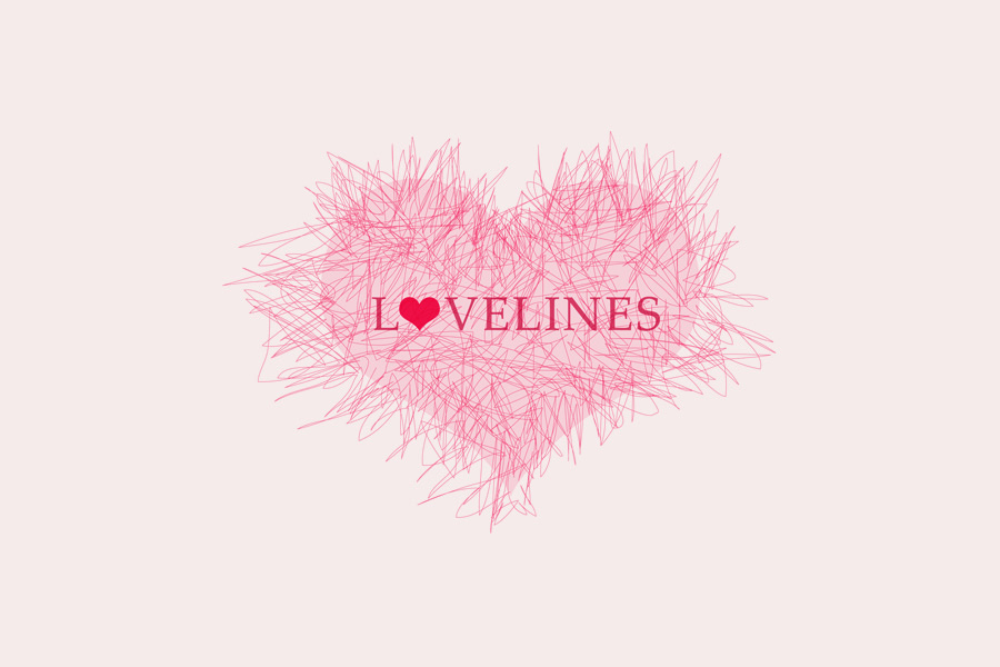 Images of love lines pictures